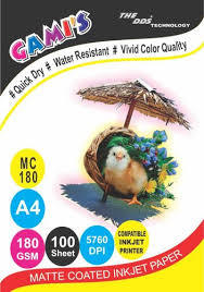 PHOTOPAPERS SUPPLIERS IN KOLKATA