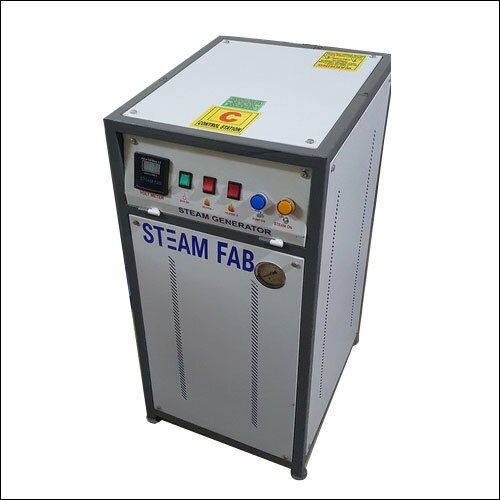 Electric Steam Boiler 18 KW