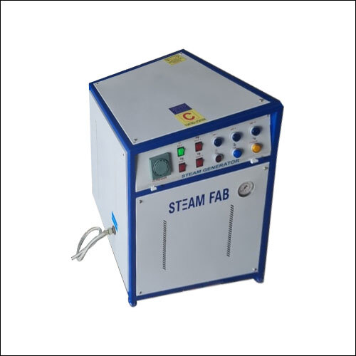 Electric Steam Boiler 27 KW