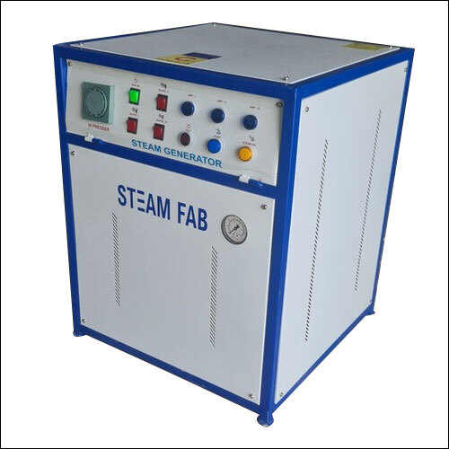 50 Kg Electric Steam Boiler
