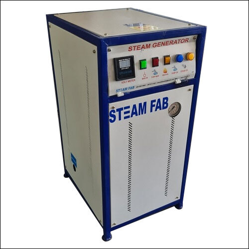 6 KW Electric Steam Boiler