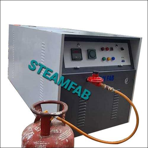50 KG Gas Fire Steam Boiler