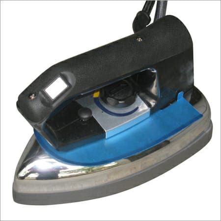 Stainless Steel Steam Iron
