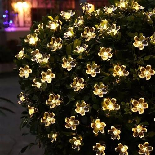 Flower Led Light