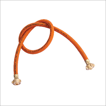 Flexible Cylinder Pigtail