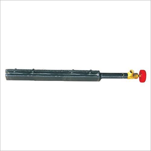 Pencil Type Ribbon Burner