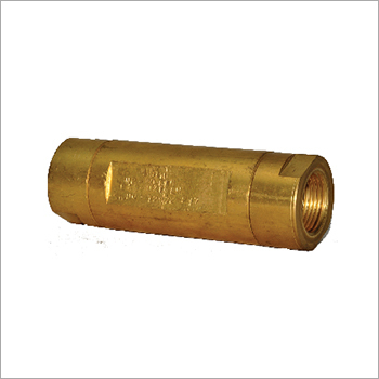 Gas Flame Arrestor