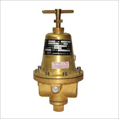 Adjustable Regulator High Pressure Valve