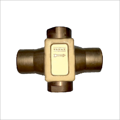 Brass Body Non Return Valve
