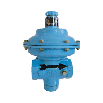 Diaphragm Safety Relief Valve