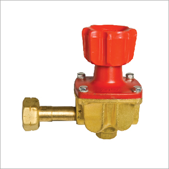 LPG Industrial Regulator