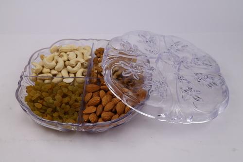 Dil-plastic Dryfruit Box
