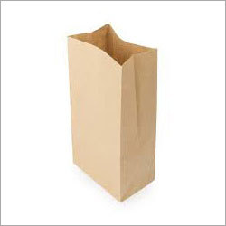 Paper Grocery Carry Bag