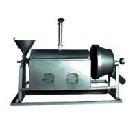 900-100 Kg rajgira Roaster