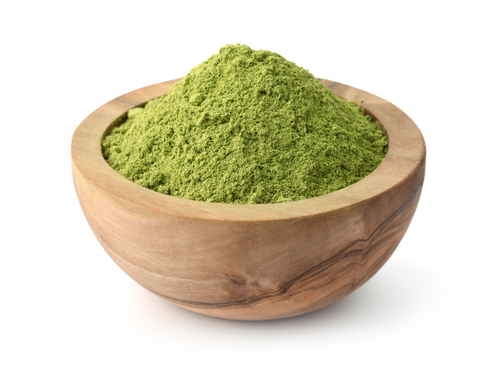 Natural Henna Powder With Zero Chemical