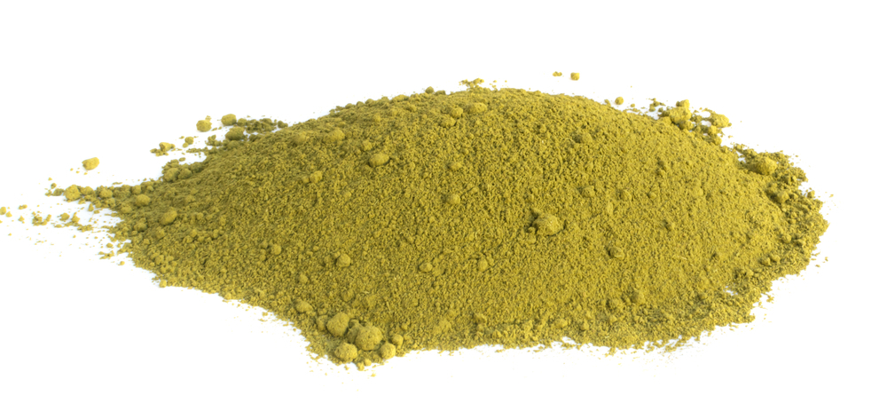 Natural Henna Powder With Zero Chemical