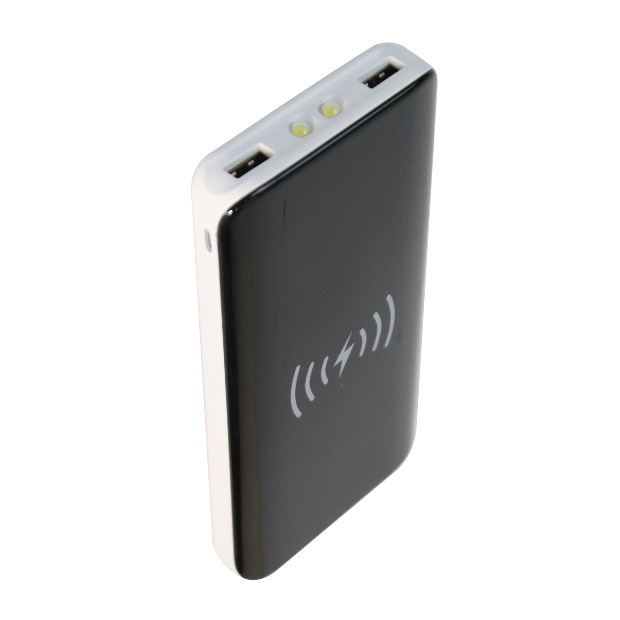 Wireless Power Bank For Mobile
