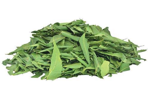 Dried Neem Leaf
