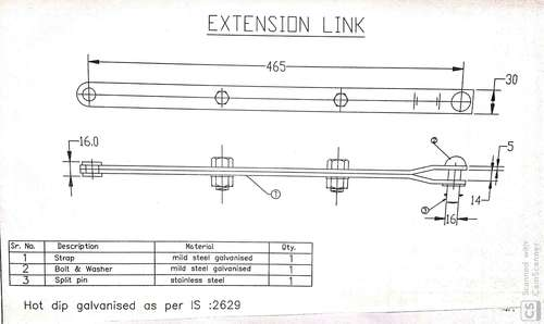 Extension Link
