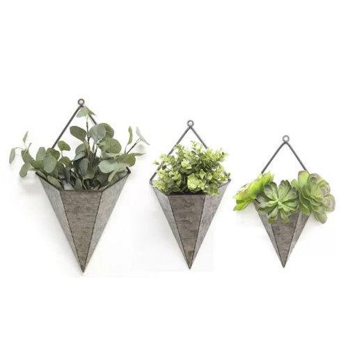 Hanging Planter Set