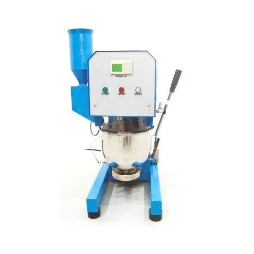 Fully Automatic Mortar Mixer