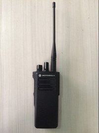 Motorola  XIRP 8600 IS  Radio