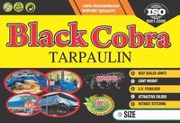 Black Cobra Tarpauline