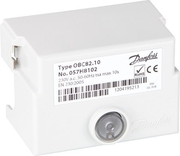 Danfoss Sequence controller OBC 82.10