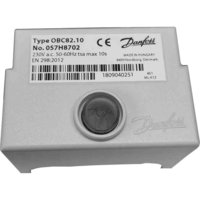 Danfoss Sequence controller OBC 82.10