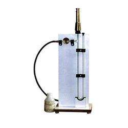 Blaines Air Permeability Apparatus