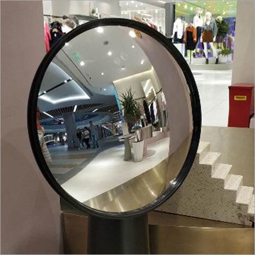 Aluminum Composite Convex Mirror
