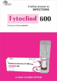 Clindamycin 300 MG /INJ