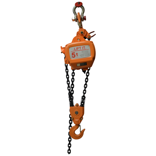 Electric Chain Hoist 5 TON