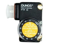 Air And Gas Pressure Switch GW 50 A 6