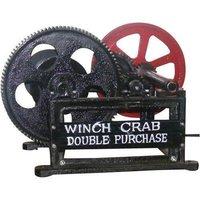 Winch Crab Apparatus