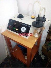 Rice lab Vacuum Emasculator