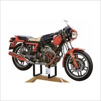 Cut Section Model Motor Cycle school trainer