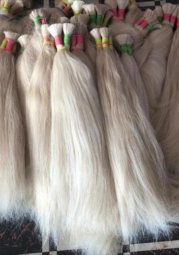 Bulk virgin remy Blonder Hair