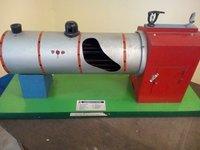 Locomotive Boiler Lab Model