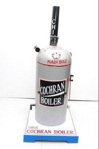 Cochran Boiler Lab Model