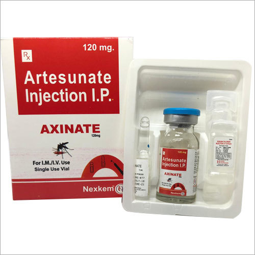 120mg Artesunate Injection IP