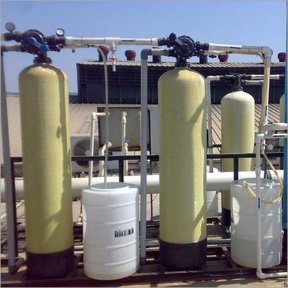 Industrial Sewage Treatment Plant Power Source: Electrical