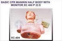 Basic CPR Manikin(Half Body)