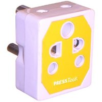ress Fit Electrical 3 Pin Multi Plugs