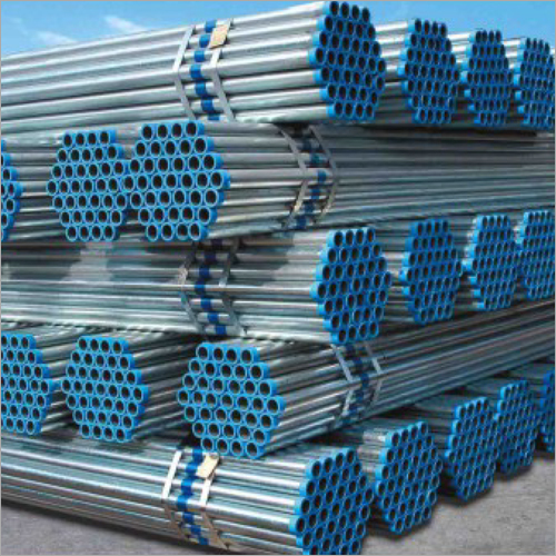Galvanised Iron Scaffolding Tube