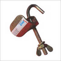 Scaffolding Ladder Clamp