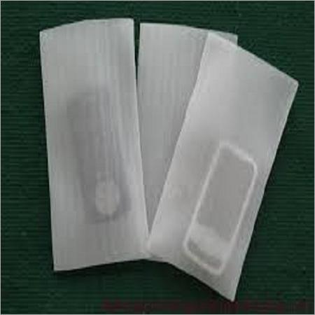 EPE White Foam Bag