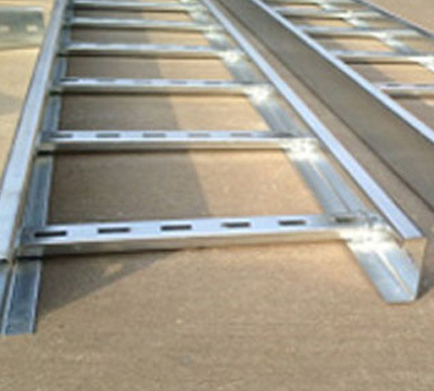 Cable Tray and supports