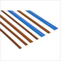 Half Round PVC Profile