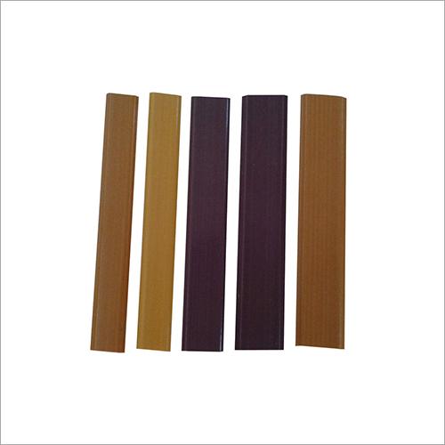 Flate PVC Profile